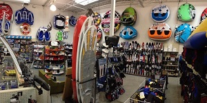 Boater's Outlet merchandise