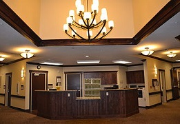 Stonehenge Care, LLC interior